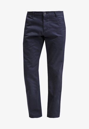ALPHA ORIGINAL - Chino - dark blue