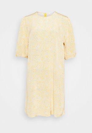 ARAM DRESS - Day dress - golden aster