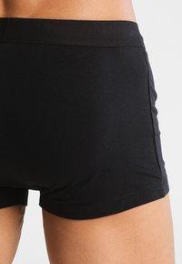 Zalando Essentials - 3 PACK - Underkläder - black - 2