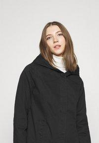 Vero Moda - VMALMA - Lett jakke - black - 3