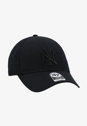NEW YORK YANKEES UNISEX - Kšiltovka - black