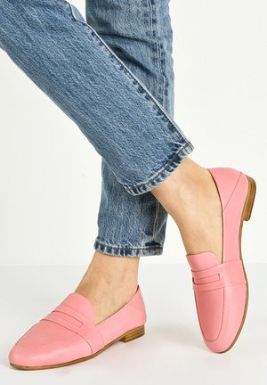 INUOVO - Loafers - pink