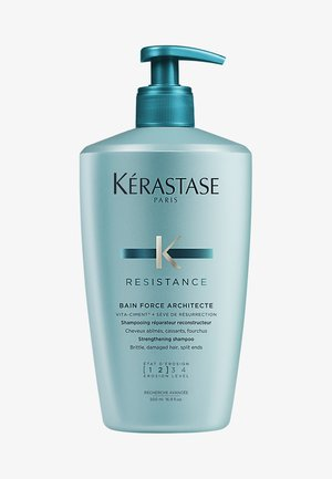 KER RES BAIN FORCE ARCHIT   - Shampoo - -