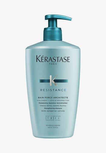 KER RES BAIN FORCE ARCHIT  - Shampoo - -