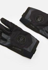 Dakine - COVERT GLOVE - Rękawiczki pięciopalcowe - black - 2