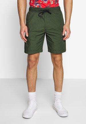 CARGO - Shorts - olive