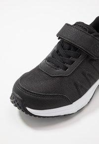 Pax - Trekingové boty - black - 2