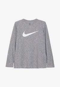 Nike Performance - CORE - Sports shirt - midnight navy/white - 2