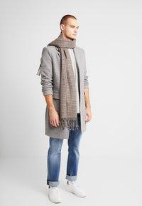 Pepe Jeans - CASH - Straight leg jeans - medium used - 1