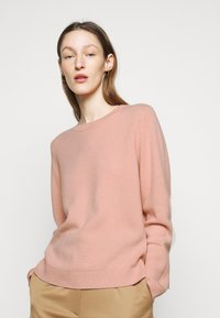 CHINTI & PARKER - THE BOXY - Pullover - mellow rose - 3