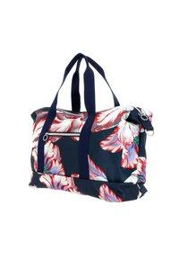 Oilily - PICNIC  - Weekend bag - dark blue - 3