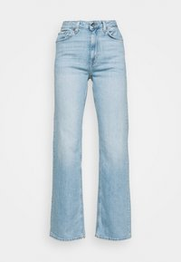 Tiger of Sweden Jeans - LORE - Džíny Straight Fit - light blue - 4