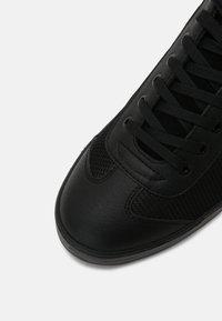Cruyff - SANTI - Sneakers laag - black - 4