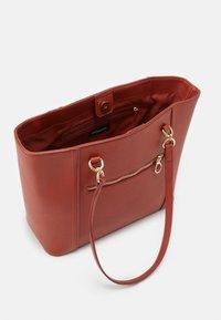 Even&Odd - Tote bag - red - 2