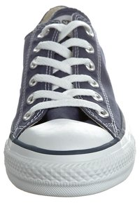 Converse - CHUCK TAYLOR ALL STAR OX - Sneakersy niskie - navy - 2