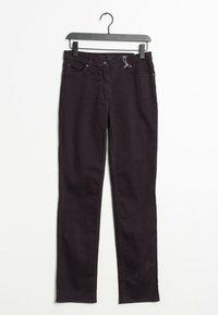 Gerry Weber - Straight leg jeans - purple - 0