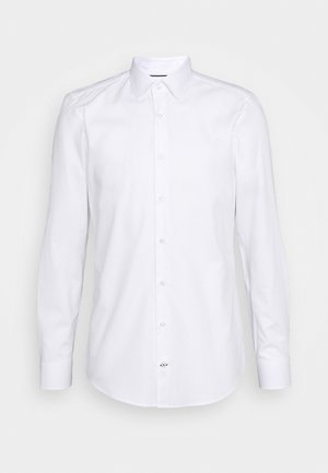 PIERRE - Formální košile - white