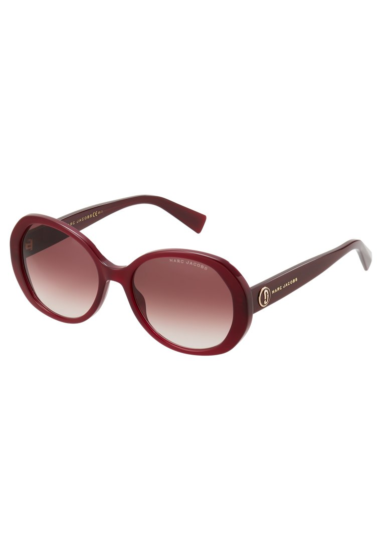 Marc Jacobs MARC - Solbriller - ople burg/rød RNB2DtJ93BWZp4b