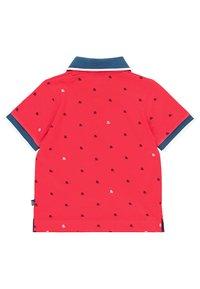 Boboli - Polo shirt - red - 1