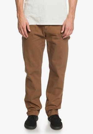 ORIGINALS - Trousers - emperador