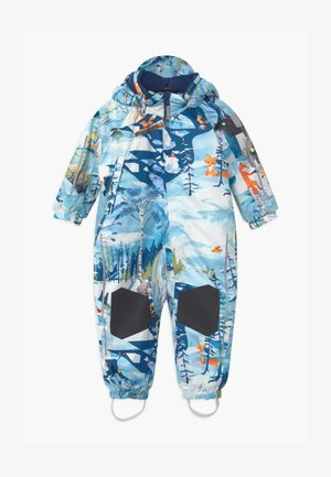 MAA UNISEX - Snowsuit - blue dream