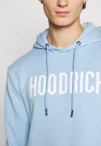 Hoodrich - CORE - Hoodie - blue - 5