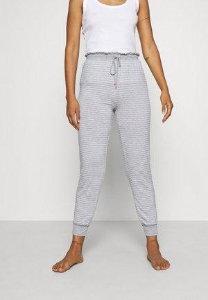 LONG PANT - Pyjama bottoms - grey