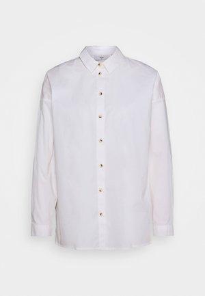 KOKO - Košile - white