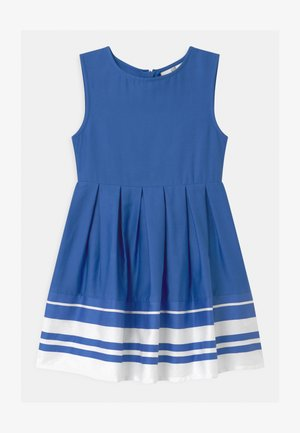 Cocktail dress / Party dress - palace blue