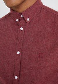 Les Deux - DESERT - Shirt - burgundy - 4