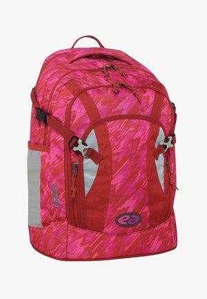 School bag - spicy