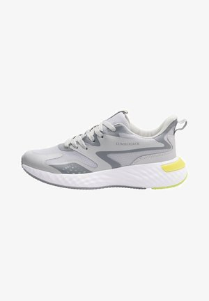SEUL  - Trainers - l grey
