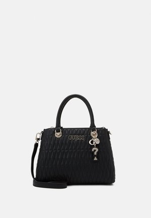 BRINKLEY TRIPLE - Handbag - black