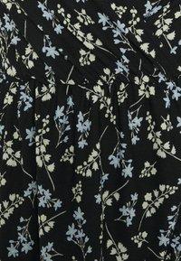 Dorothy Perkins Curve - Jersey dress - black/multi - 2