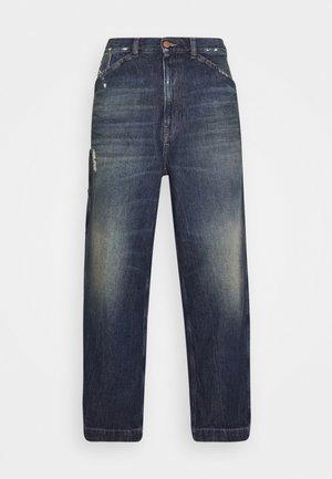 D-FRANKY - Jeans baggy - 009ew
