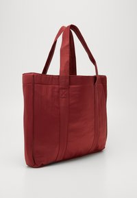 adidas Originals - Tote bag - legred - 3