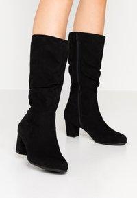Jana - Boots - black - 0