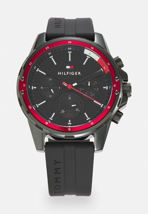 MASON - Watch - black