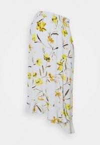 Pieces Maternity - PCMLILLIAN SKIRT - A-line skirt - plein air - 0