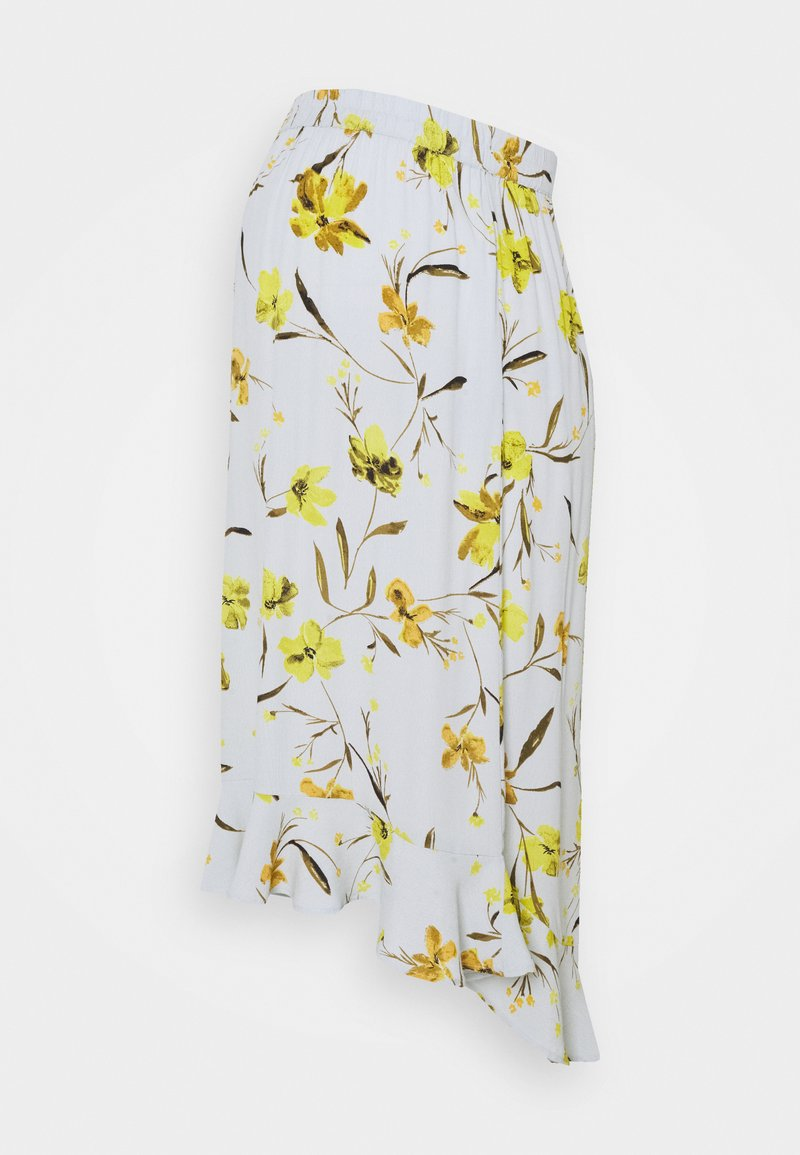 Pieces Maternity - PCMLILLIAN SKIRT - A-line skirt - plein air