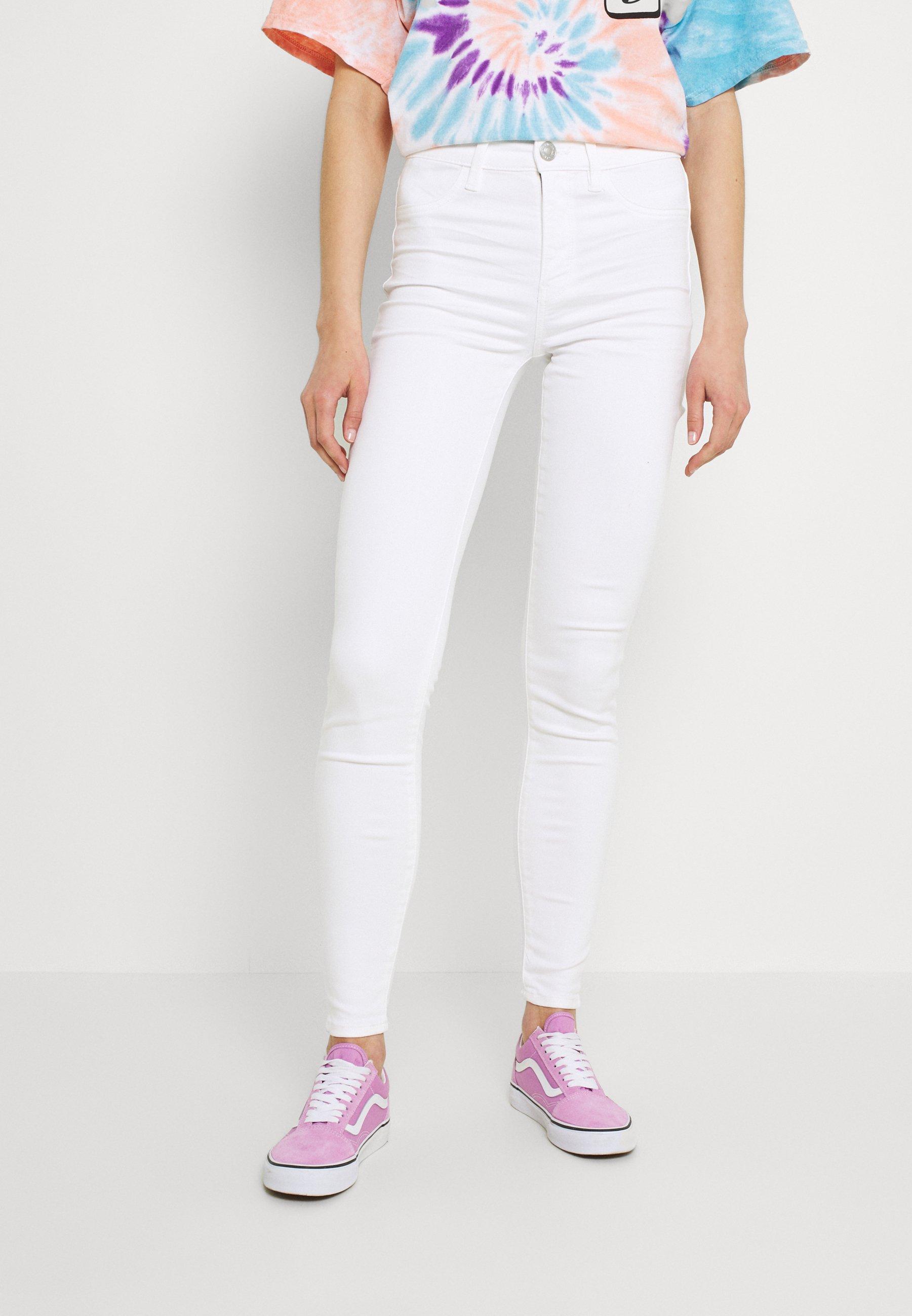 Women HI-RISE - Jeans Skinny Fit