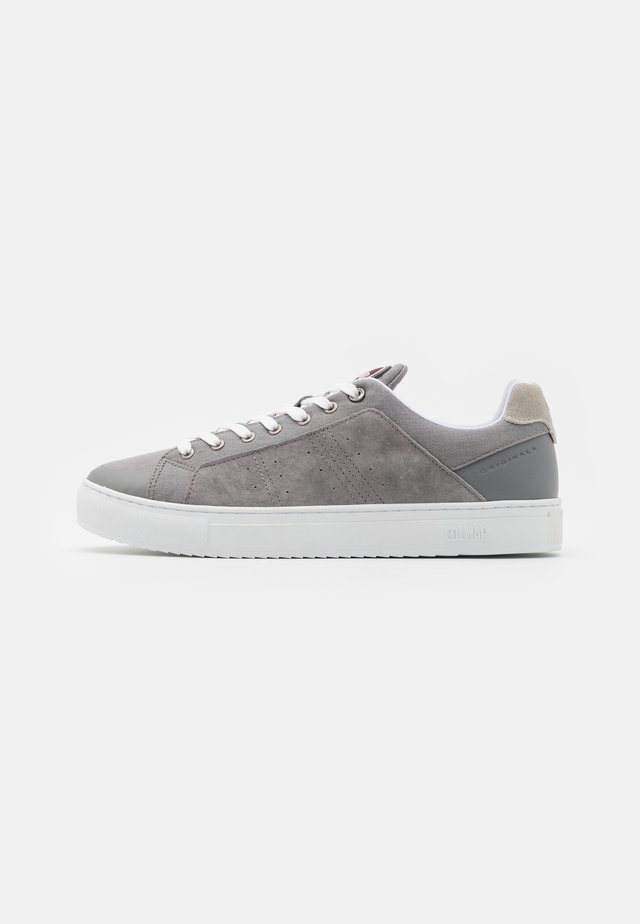 BRADBURY OUT - Baskets basses - grey