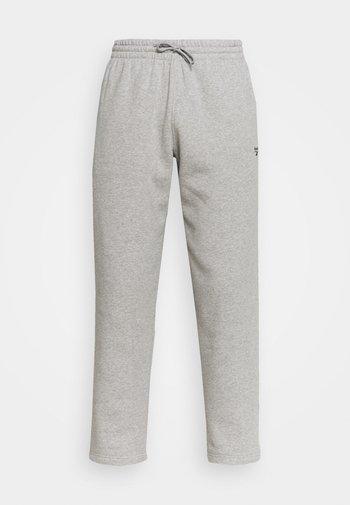 IDENTITY - Verryttelyhousut - medium grey