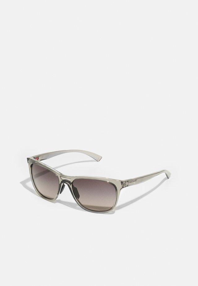 LEADLINE UNISEX - Sonnenbrille - gry ink/grey