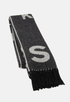 UNISEX - Sciarpa - black