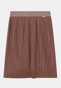 Molo - BAILINI - Pleated skirt - autumn - 0