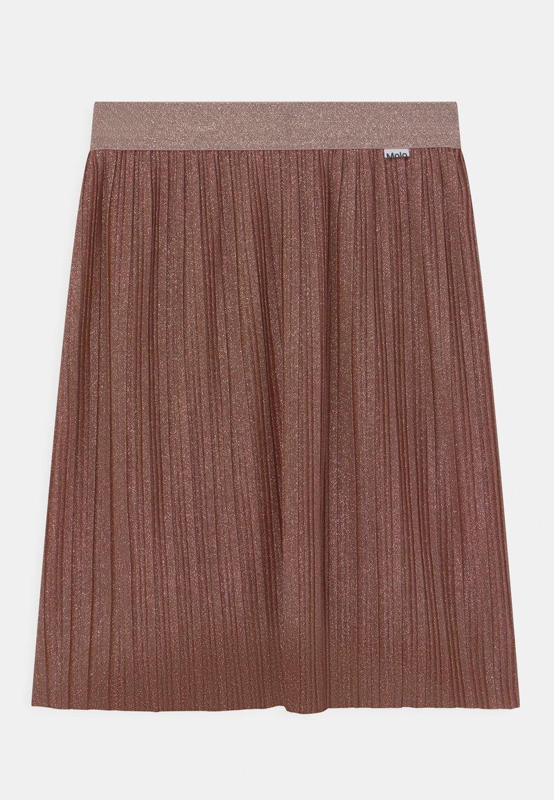 Molo - BAILINI - Pleated skirt - autumn