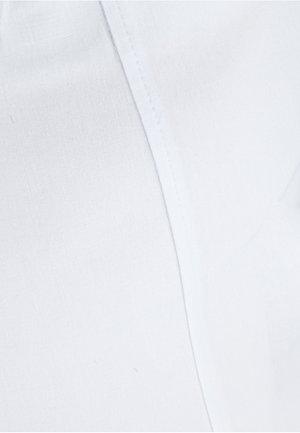 Bleistiftrock - weiß