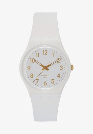WHITE BISHOP - Orologio - white