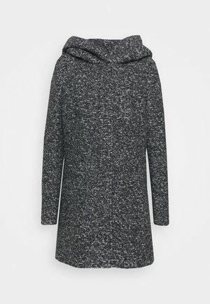 ONLSEDONA COAT - Kort kåpe / frakk - dark grey